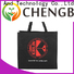 Chengbai cotton canvas handbags special buy for packing