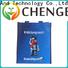 Chengbai design non woven box bag wholesale for shopping