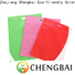Chengbai waterproof non woven bags images wholesale for packing