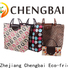best quality reusable grocery shopping bags quality factory for packing