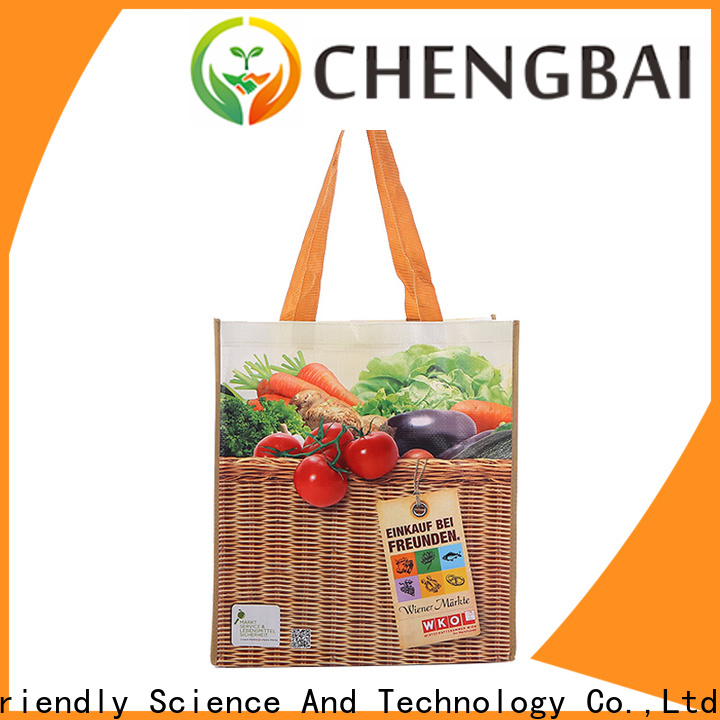 Top pp woven bags size OEM ODM for daily necessities