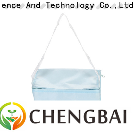Chengbai Wholesale insulated cooler tote bags fast delivery for packing