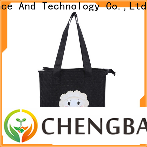 Chengbai bag foldable cooler bag get quotes for daily necessities