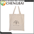 wholesale plain cotton bags tote special buy for gift