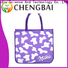 Custom laminated non woven polypropylene bags woven awarded supplier for packing