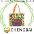 Top PP woven shopping bags outdoor exporter for packing