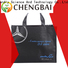 Chengbai Custom woven bag making machine factory for shopping